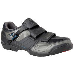 Fietsschoenen mtb Shimano M089 zwart