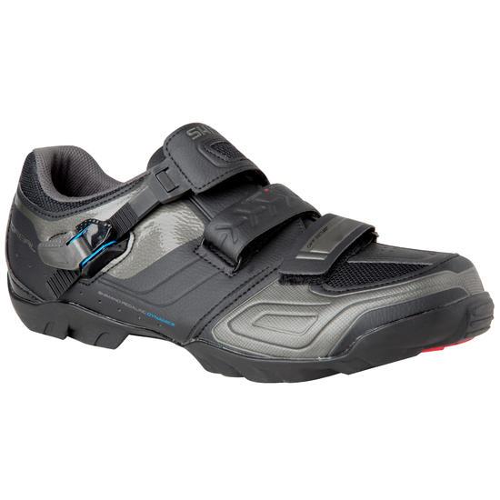 Fietsschoenen mtb Shimano M089 zwart - 757674