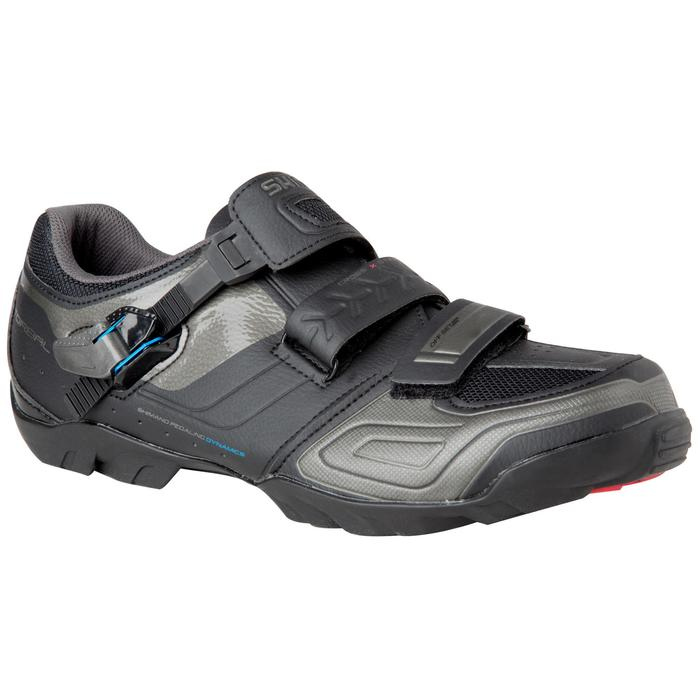 CHAUSSURES SHIMANO M089 VTT GRIS FONCE