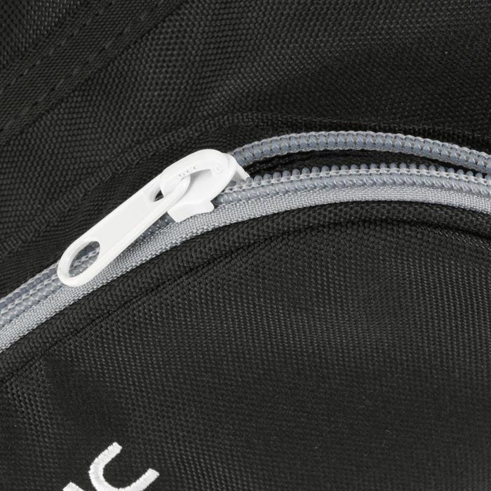 Pijlkoker Club 700 boogschieten rechtshandigen zwart