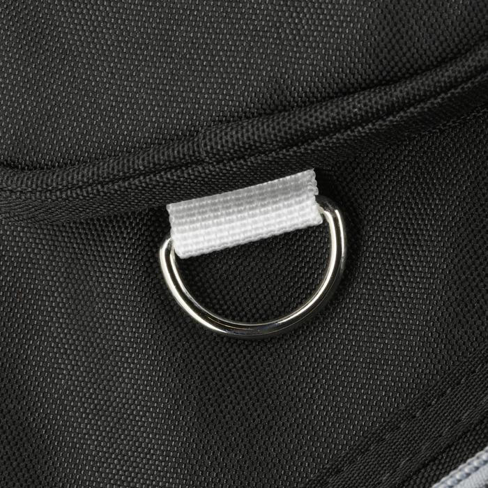 右手射箭運動箭袋Club 700 - 黑色