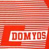 Jongens T-shirt met korte mouwen en opdruk voor gym - 757773