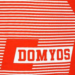 T-shirt met korte mouwen en print gym jongens - 757773