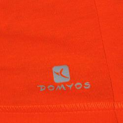 T-shirt met korte mouwen en print gym jongens - 757780