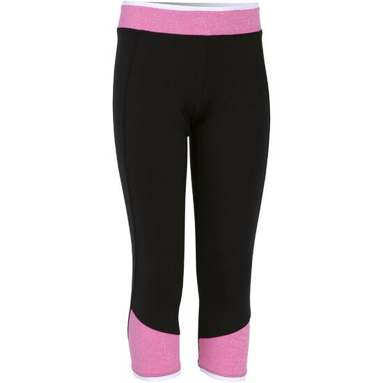 Gym legging Energy voor meisjes - 757950