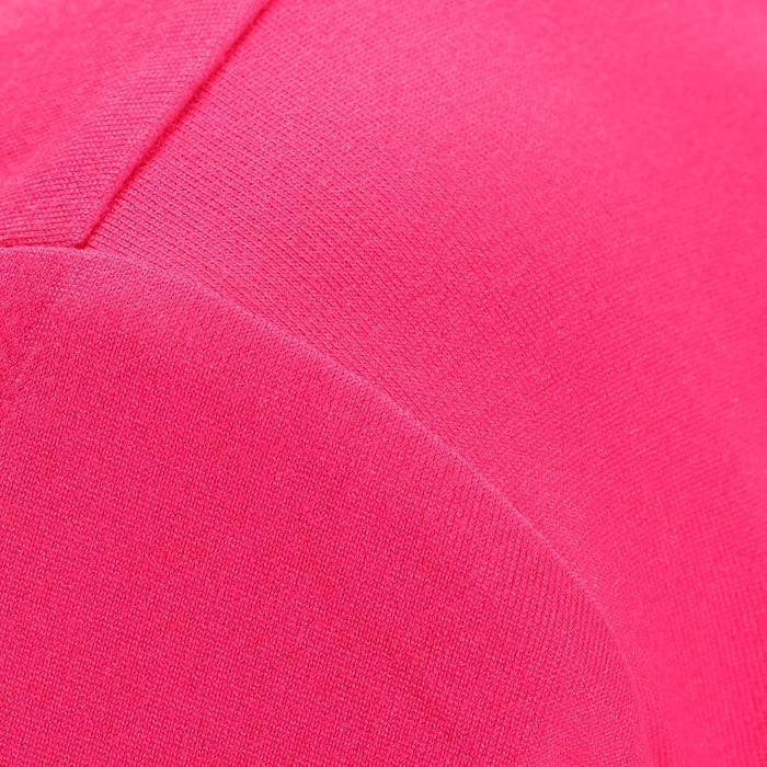 Tee shirt printé BREATHE fille gym - 758133