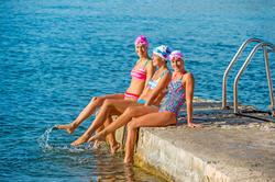 Zwemtopje Riana All Puzl - 758342