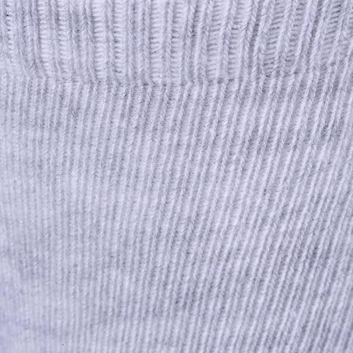 Lot de 2 paires de chaussettes antidérapantes Bébé Gym marine chiné - 758491