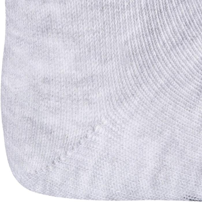 Chaussettes 100 MID  LOT 2 GYM - 758501