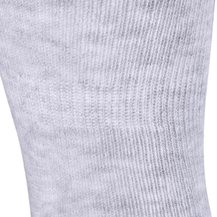 Chaussettes 100 MID  LOT 2 GYM - 758502