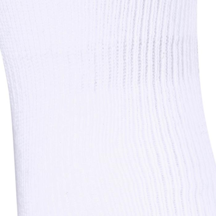 Lot de 2 paires de chaussettes Baby Gym blanches