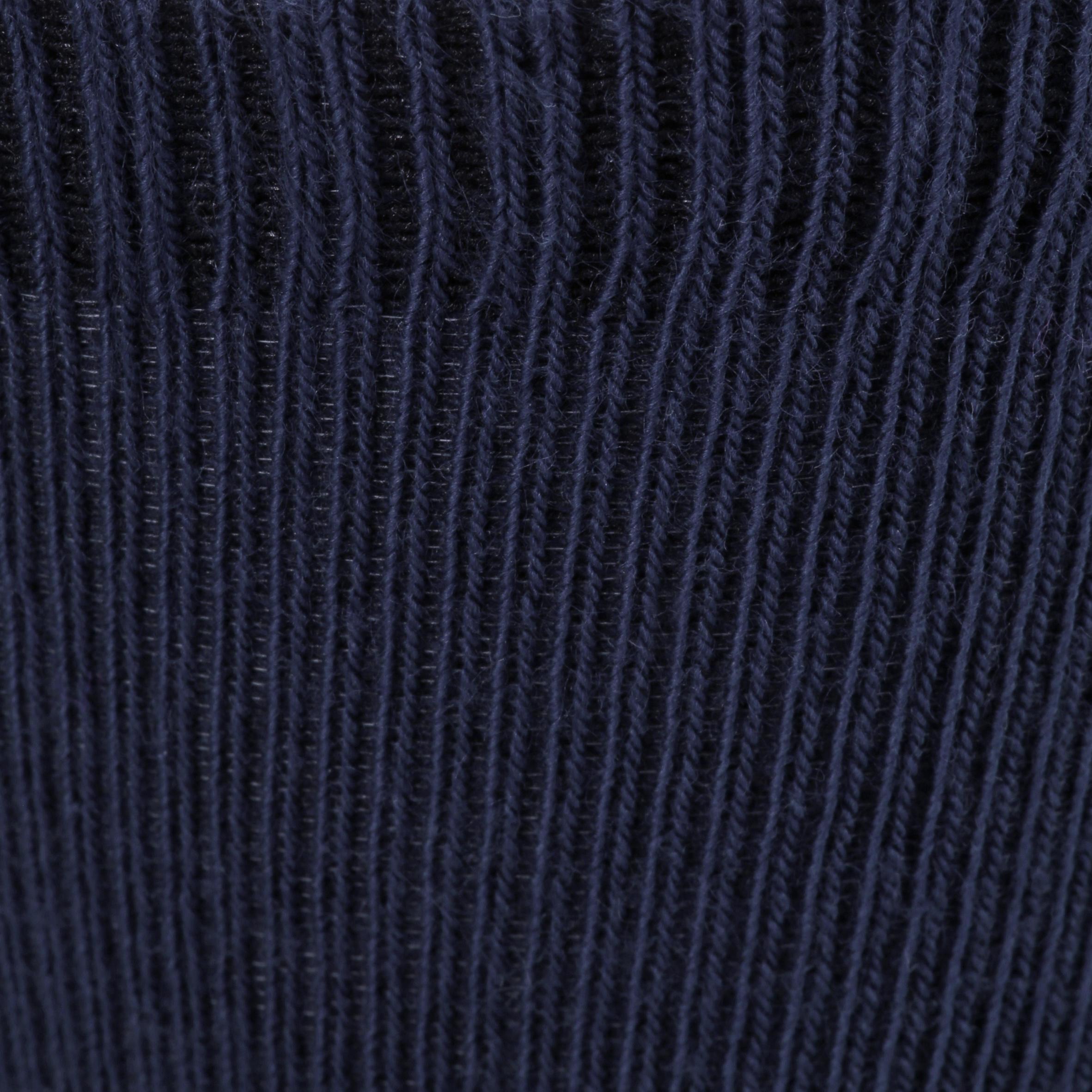 Set van 2 paar antislipsokjes voor kleutergym, marineblauw-gemêleerd grijs