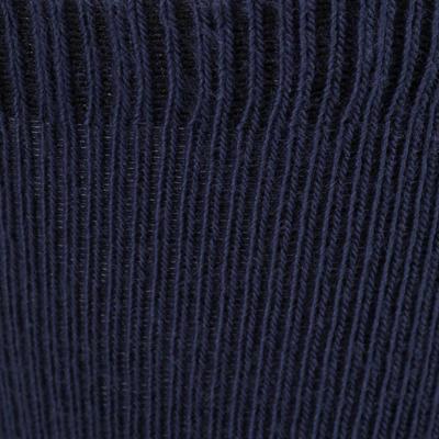 Paquete de 2 pares de medias antideslizantes gimnasia infantil azul o/gris jasp
