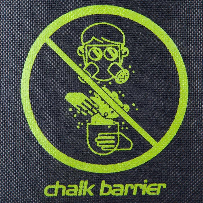 Keep Clean Chalk Barrier