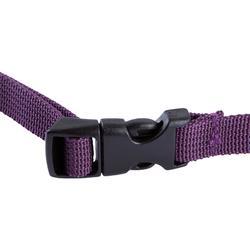 Magnesiabeutel Größe M violett