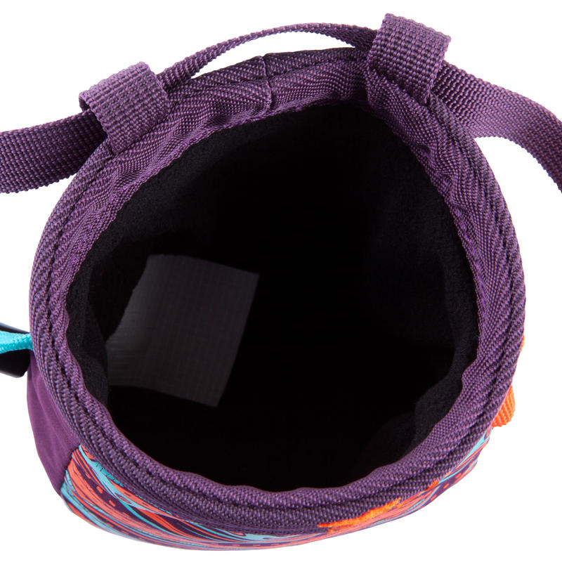 Climbing And Mountaineering CHALK BAG SIZE M HINDIES