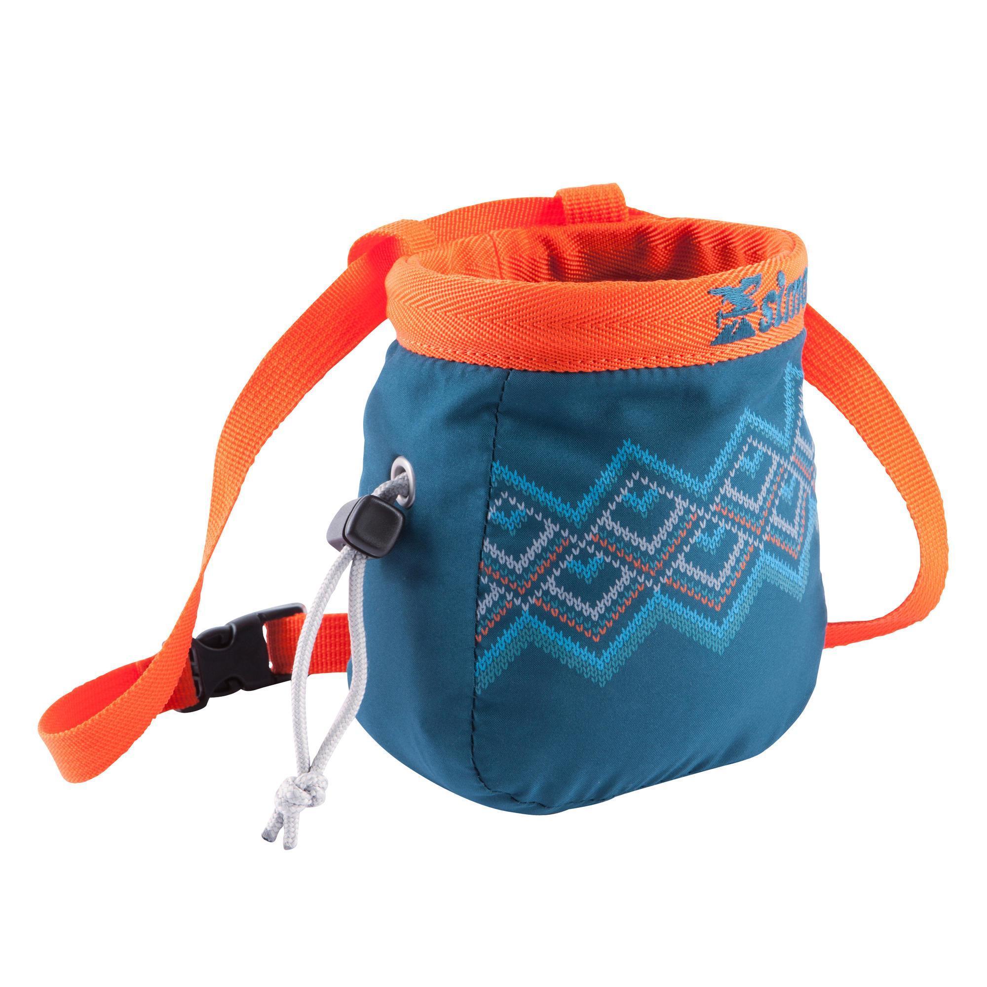 Chalk Bag M Knit
