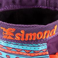 Magnēzija maisiņš, M izmērs, krāsains