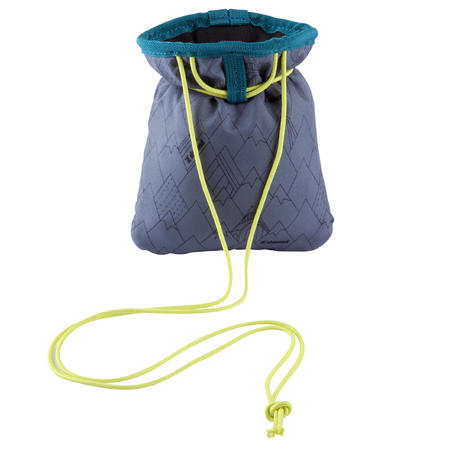 Spiker Chalk Bag