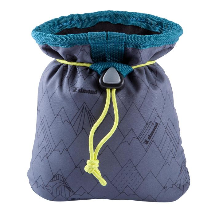 SPIDER CHALK BAG - 758777