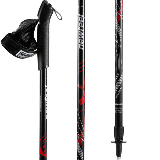 Nordic walking stokken Propulse Walk 120 - 758839
