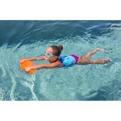 Cinturón natación evolutivo niños