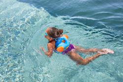 Aanpasbare zwemgordel van kinderen van 15-30 kg die leren zwemmen - 758971