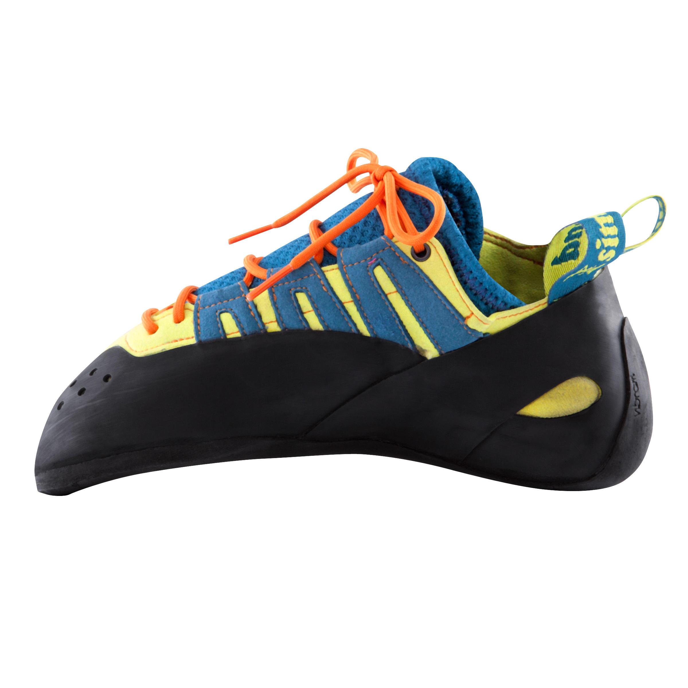 EDGE climbing shoes