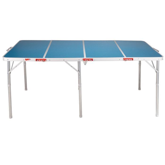 Table XL de camping 6 à 8 personnes - 759099