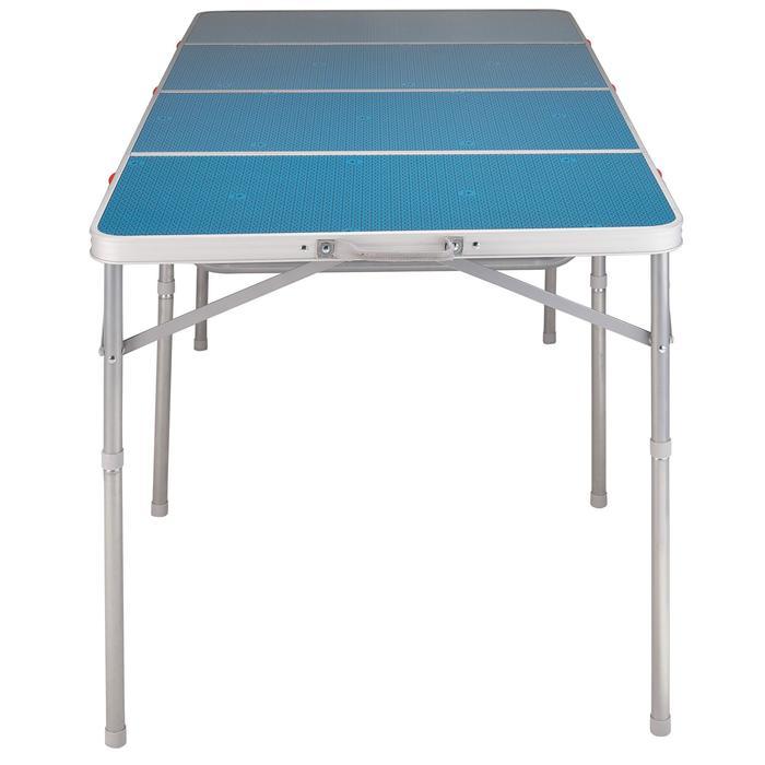Table XL de camping 6 à 8 personnes - 759105