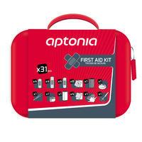 Aptonia 100 31-Piece First Aid Kit