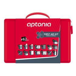 Erste-Hilfe-Set 100 Aptonia 62-teilig