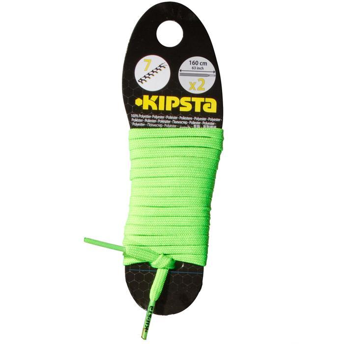 Schoenveters voor voetbalschoenen, 160 cm