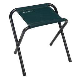 Camping Stool (Foldable) - Green