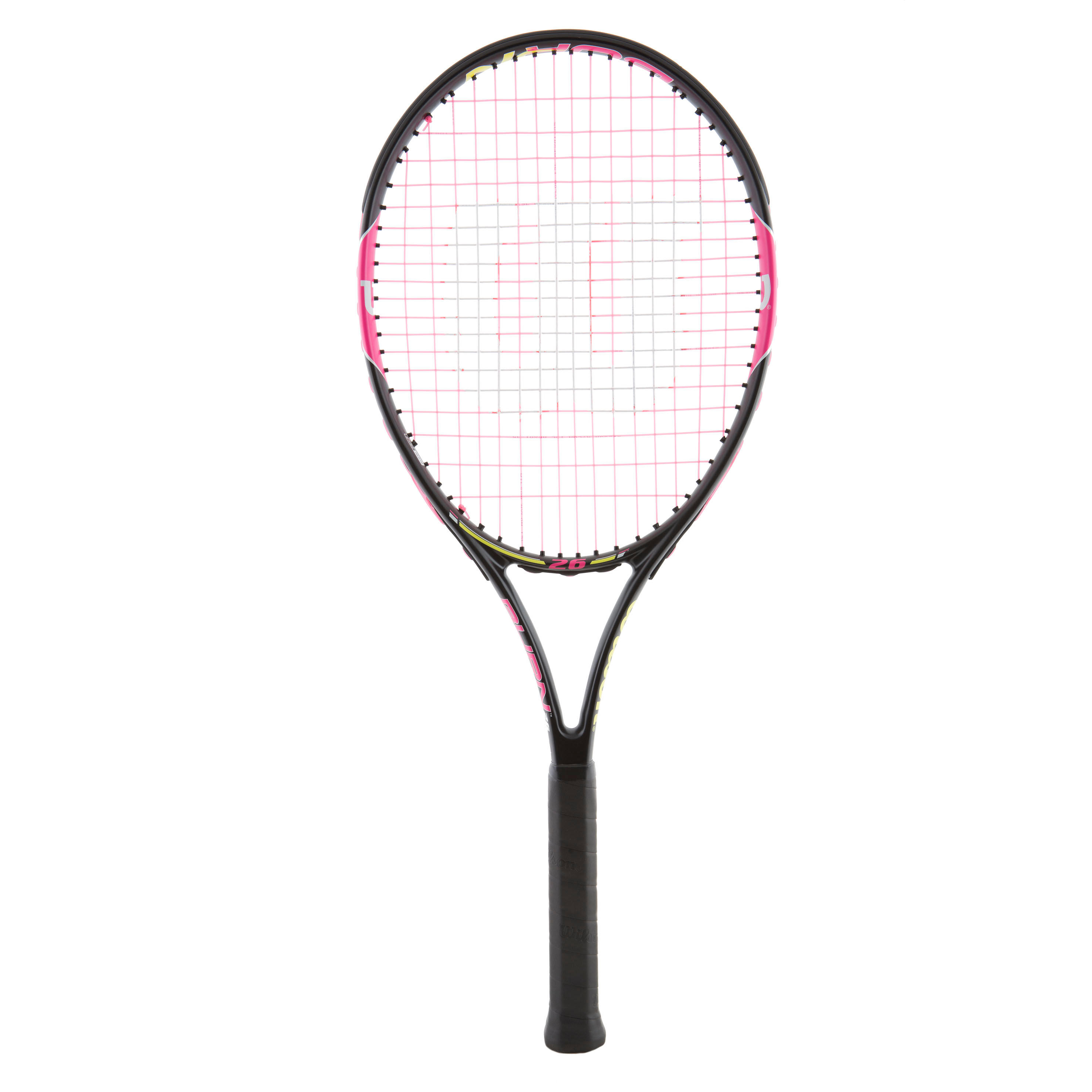 Tennisracket Wilson Burn 26 kinderen
