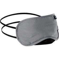 Slaapmasker grijs