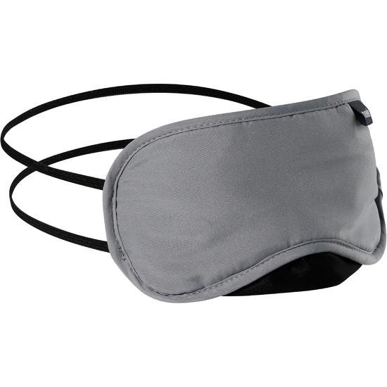 Slaapmasker grijs - 760508