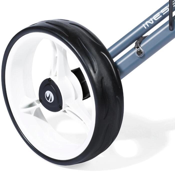 Tweewiel golftrolley 500