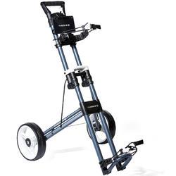 Compact Golf 2-Wheel Cart