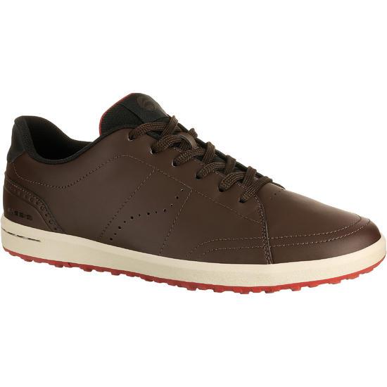 Golfschoenen voor heren spikeless 100 - 760550