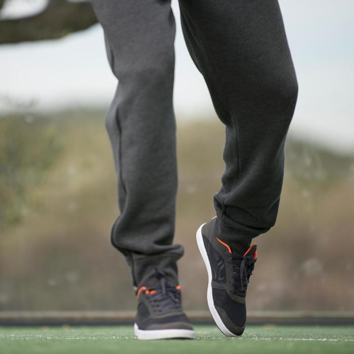 長褲Soft 500-深灰色