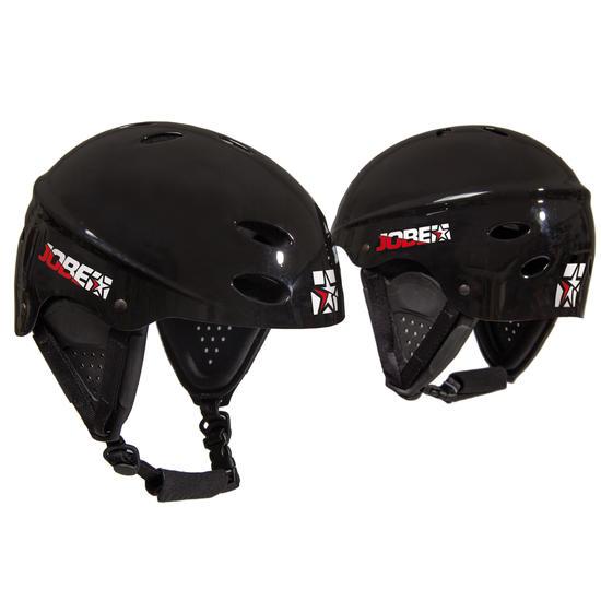 Helm Heavy Husler Jobe zwart - 760806