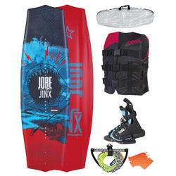 Wakeboardset Jinx 128 voor kinderen