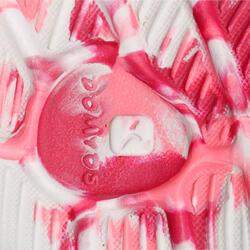 Schoentjes voor kleuterturnen Feasy Light roze/meerkleurenzool - 761478