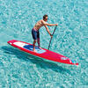 Stand-up paddle hardboard Ace-Tec Wing 12'6 rood - 761689