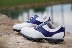 Golfschoenen Emerge voor dames wit - 761721