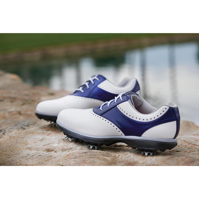 CHAUSSURES GOLF FEMME EMERGE BLANCHES - 761721