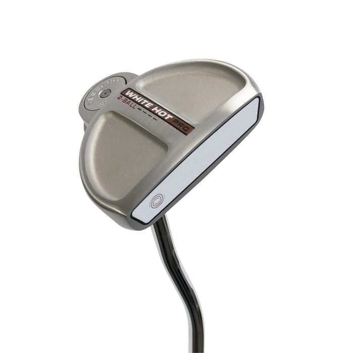 "Putter golf adulte droitier WHITE HOT PRO 2.0  2BALL 35"" - 761741"