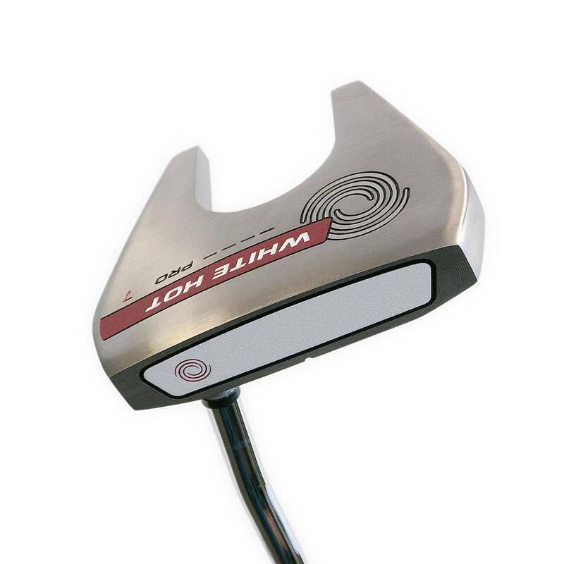 GOLFOVÉ PUTTERY Golf - WHITE HOT PRO 2.0 Č. 7 ODYSSEY - Golfové hole a sety