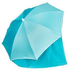 Parasol PARUV Windstop Azul Azul